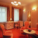 hotel w krakowie